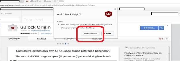 Setting up uBlock Origin – Browning IT